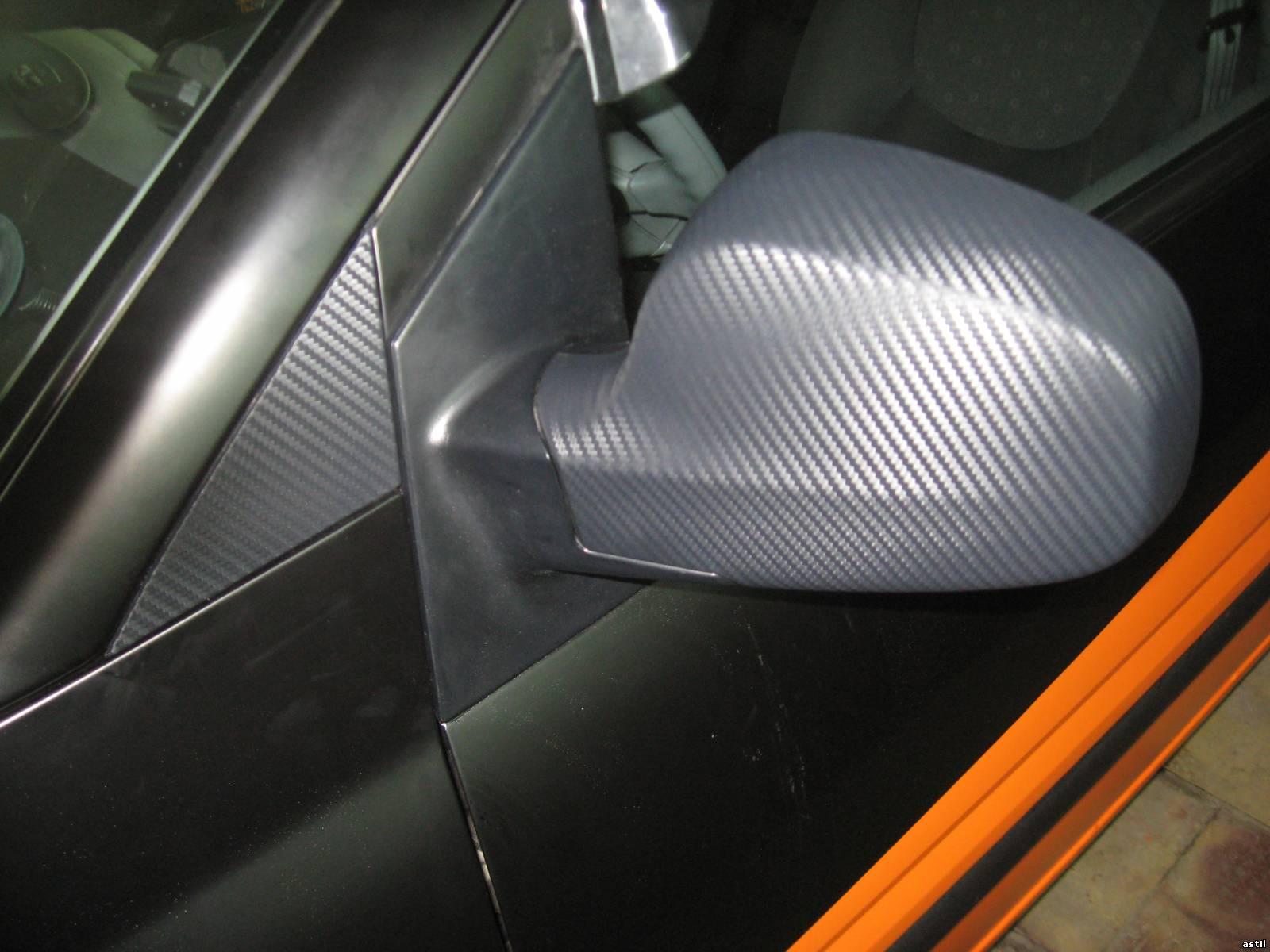 Цены на обклейку автомобиля Обклеить автомобиль пленкой 83
